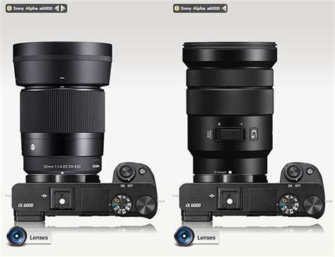 Sigma 30mm F1 4 E Mount sigma 30mm f 1 4 dc dn review sony alpha nex e mount