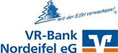 vr bank nordeifel banking beispiele gt 101 250 mitarbeiter gt vr bank nordeifel eg