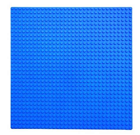 Produk Terlaris Base Plate Brick Lego Uk 32x32 Dots lego bricks more 620 blue baseplate ebay