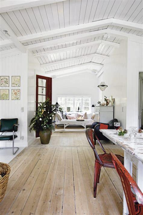 a swedish home at