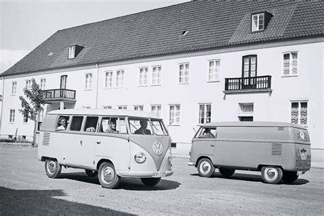 volkswagen bulli 1950 vw typ 2 t1 bulli ein geiler typ wird 65 bilder