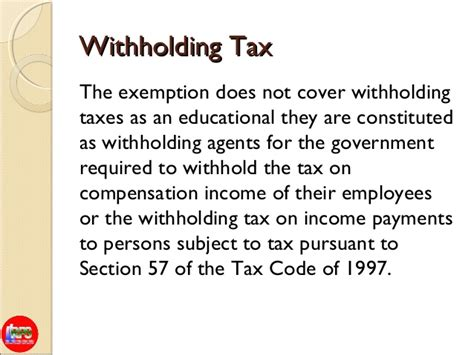 section 57 of income tax act tax aspect for educational intitutions june 26 2013