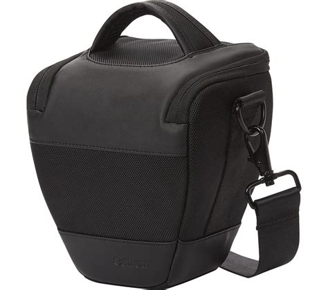 Accessory Of The Week The Bag 7 by Canon Hl100 Dslr Bag Black Deals Pc World