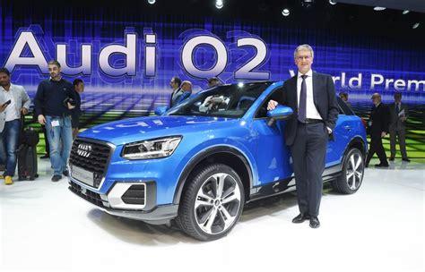 Audi Stadler by Audi Chef Rupert Stadler Audi Strategie 2025 Audi News
