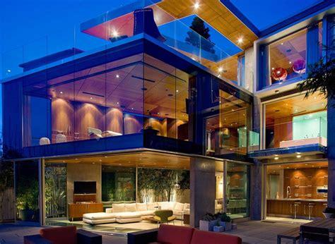 million contemporary oceanfront home la jolla ca