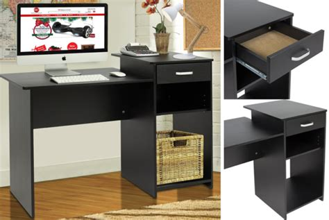 computer desk free shipping 38 49 reg 120 best choice products computer desk
