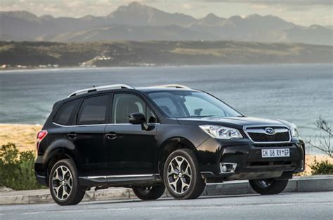 subaru forester black 2014 subaru forester xt black