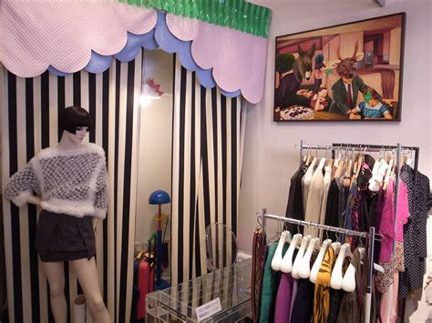Baby Ginza 2 tokyo s best vintage shops time out tokyo