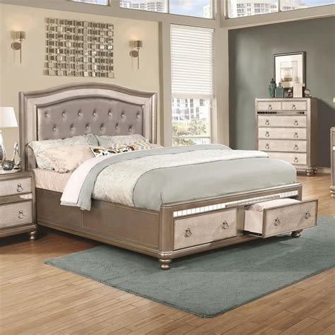 california king bed prices bling game upholstered california king bed with footboard
