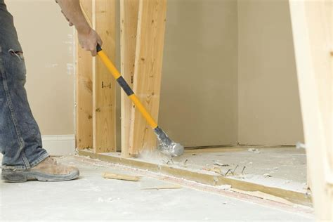 cost to remove load bearing wall removing load bearing walls facts you cannot ignore