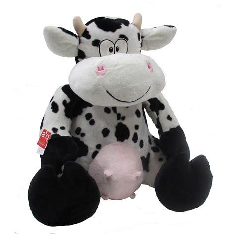 moldws de peluches de vacas vaca gigante de peluche