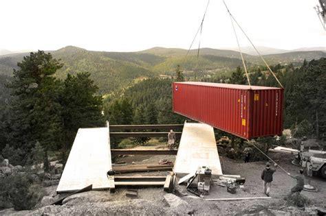 bauen mit containern дом из контейнеров в сша блог quot частная архитектура quot