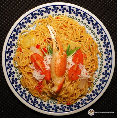 Prima Taste Chili Crab La Mian 1271 prima taste singapore chilli crab la mian the