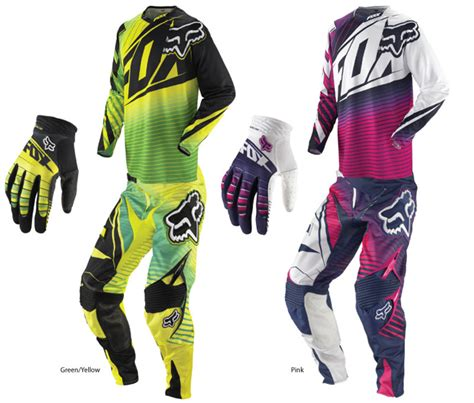 fox motocross gear australia fox to release 360 enterprize gear in australia week
