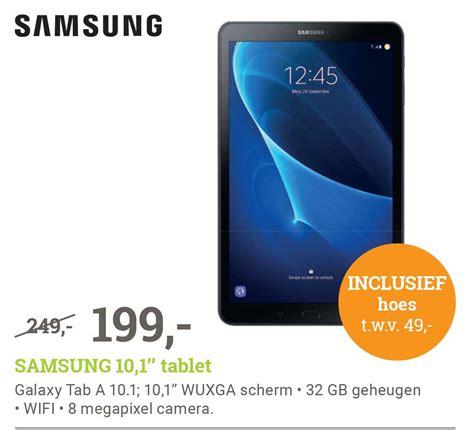 Samsung Tablet 10 1 Inch samsung 10 1 inch tablet aanbieding bij bcc
