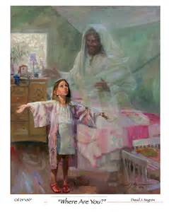Chee live jesus christ our savior oil paintings by david j negron
