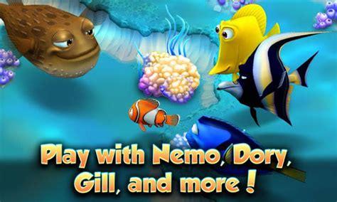 nemo reef apk nemo s reef buscando a nemo al estilo farmville apk