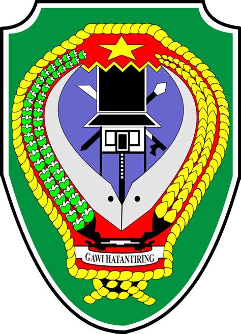 Vans Sorong Abu logo kabupaten seruyan kumpulan logo indonesia