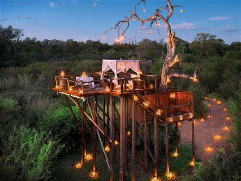 » The Best: Africa?s Most Luxurious Safaris