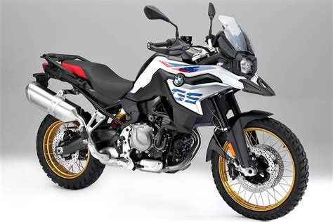 Bmw 850 Motorrad by New Bmw F850gs And F750gs Announced At Eicma Adv Pulse