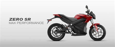 Elektromotorrad Zero Sr by Elektromotorrad 2016 Zero Sr Zero Motorcycles