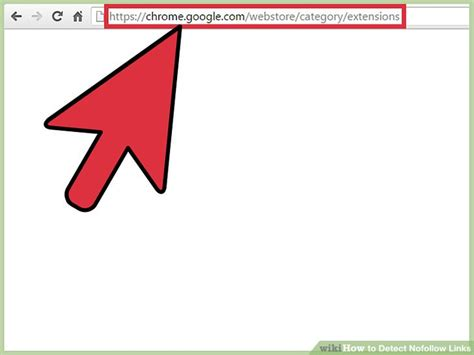 Links To Stalk 4 by 3 Ways To Detect Nofollow Links Wikihow