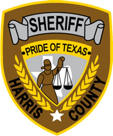 Harris County Sheriff Number Search Harris County Sheriff S Office Patch Plaque Copshop