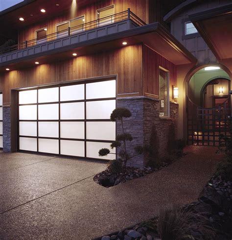 full view aluminum garage doors toronto garage living