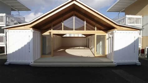 shipping container garage workshops  homes shipping
