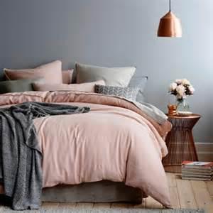 Grey Plaid Duvet Cover 1000 Id 233 Es Sur Le Th 232 Me Plaid Rose Sur Pinterest Laine