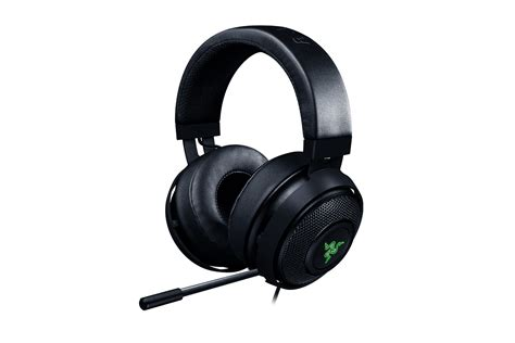 Headset Gaming Razer razer kraken 7 1 v2 digital gaming headset ban leong technologies limited