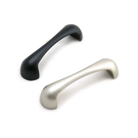 Kitchen Cabinet Door Hardware Pulls Modern Style Kitchen Cabinet Knobs Drawer Pulls Handle 64mm Hardware H064009 Ebay