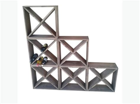 Wine Rack Canada by Canadian Made Wine Racks Boxes Xrate Carrying Cases And