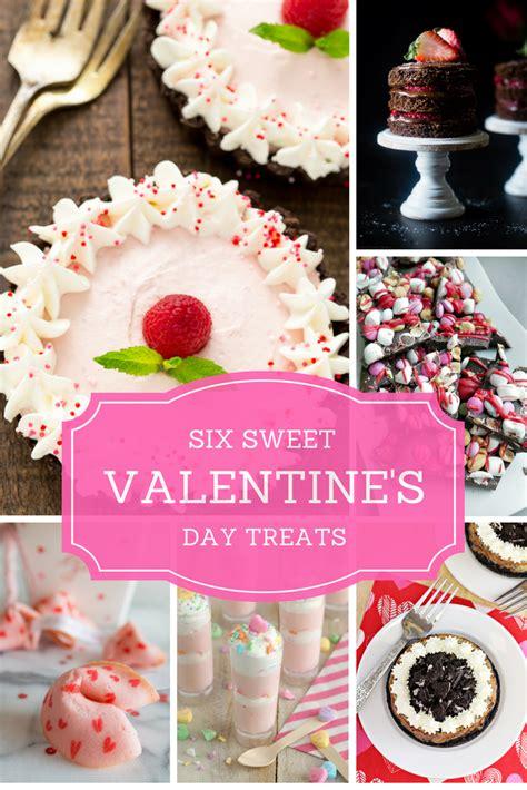 day treats for 6 amazing valentines day treats inspiration monday 2 5