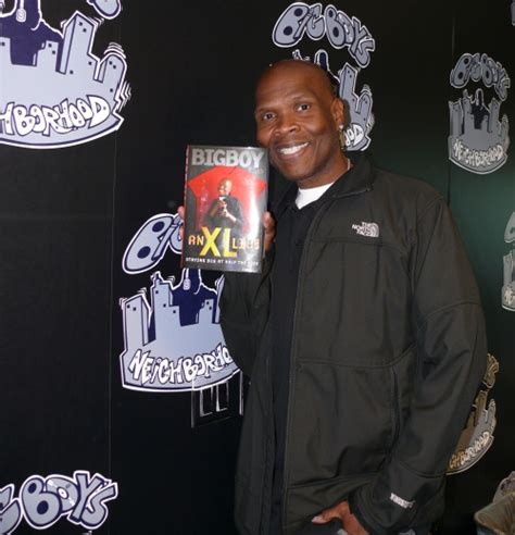 radio personality big boy goes xl with new book los angeles sentinel los angeles sentinel