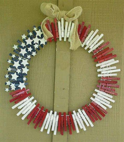 fourth of july home decorations 45 decorations ideas bringing the 4th of july spirit into