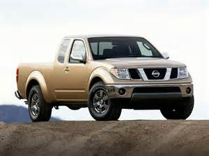 Nissan Fronter New 2017 Nissan Frontier Price Photos Reviews Safety
