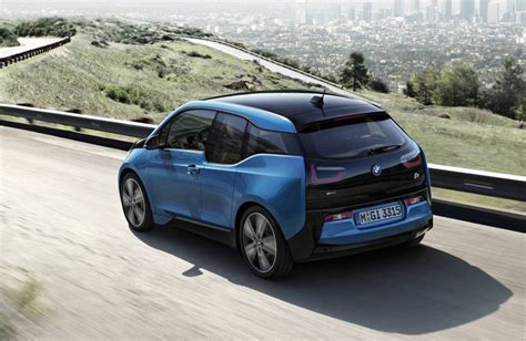 2016 bmw i3 on sale in australia in 2016 bmw i3 update announced 94ah range extended by