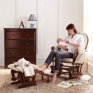 roma glider and nursing ottoman how to choose the best nursery glider discover best