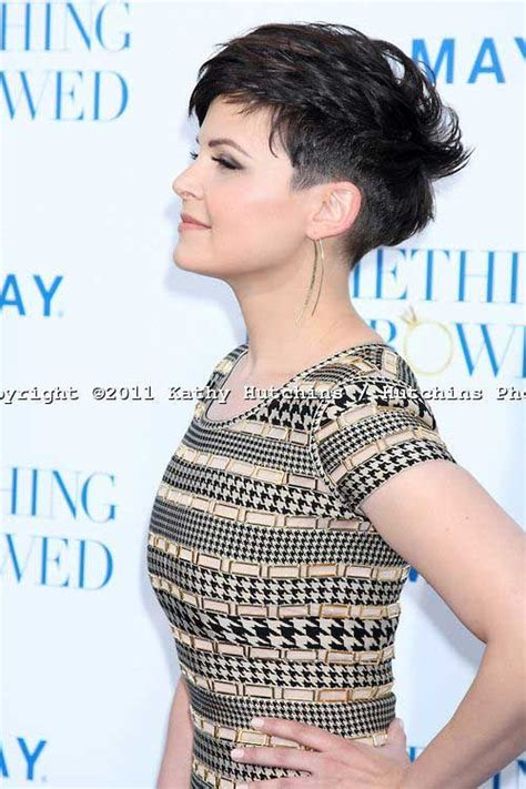 edgy haircuts dallas 17 best images about ginnifer goodwin on pinterest josh