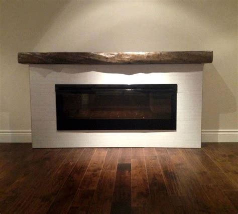 blf50 synergy custom install jpg - Install Electric Fireplace