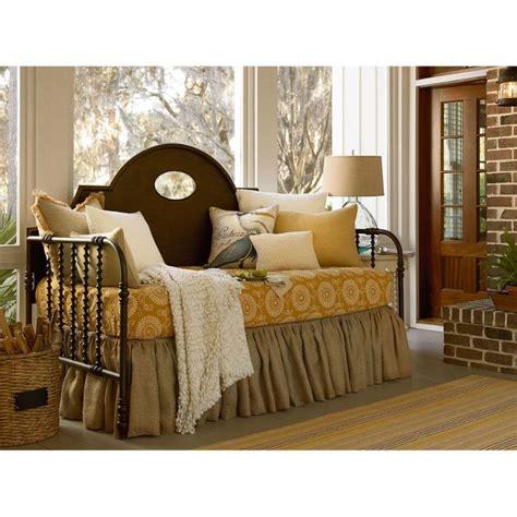 paula deen river house bedroom furniture universal paula deen river house low country day bed uf