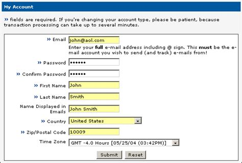 Search For My Email Account Access My Account Images