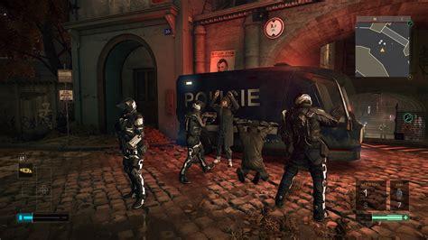 Kaset Ps4 Deus Ex Mankind Divided deus ex mankind divided ps4 review impulse gamer