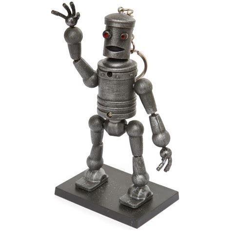 Figure Robot by Robot Figure Gadgetsin
