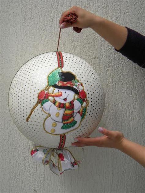 decorar huevos de navidad huevos de icopor navide 241 os buscar con google adornos