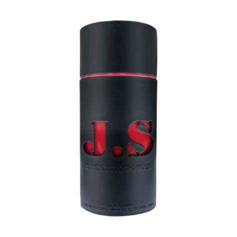 Js Magnetic Power 100ml jual jeanne arthes js magnetic power parfum pria 100 ml