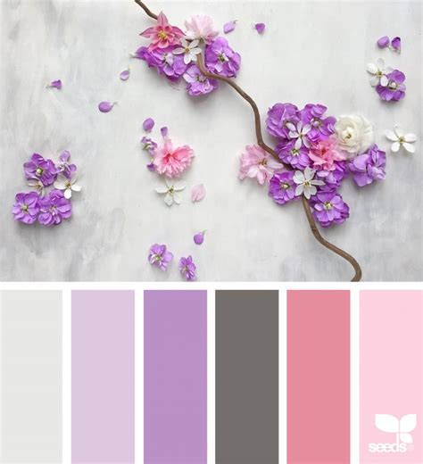 purple color combination 4209 best c o l o r s images on pinterest color palettes