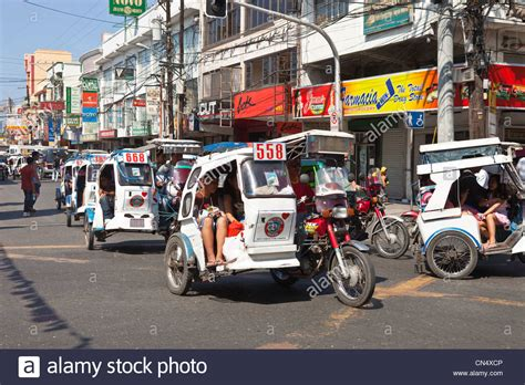 philippine motorcycle taxi philippines luzon island la union san fernando
