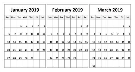 month calendar templates august